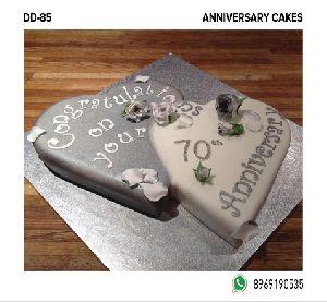 Anniversary Cake (DD-85)