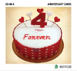 Anniversary Cake (DD-86A)
