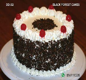 Black Forest Cake 500 gms (DD-32)