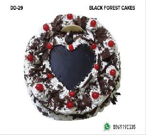 Black Forest Cake (DD-29)