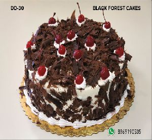 Black Forest Cake (DD-30)