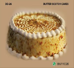 Butterscotch Cake 1000 gms (DD-26)