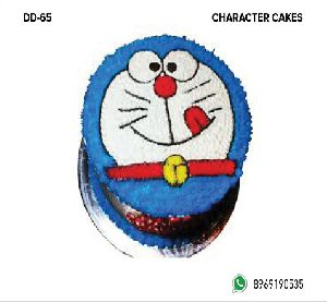 Character Cake (DD-65)