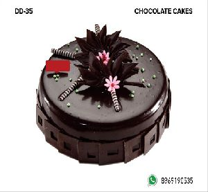 Chocolate Cake (DD-35)