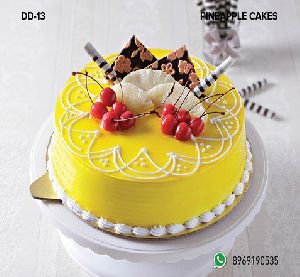Pineapple Cake (DD-13)