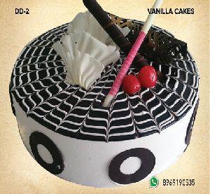 Vanilla Cake 1000gms (DD-2)