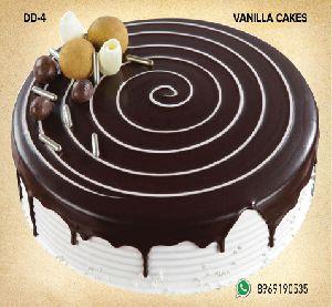 Vanilla Cake 1000gms (DD-4)