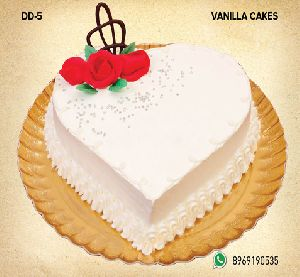 Vanilla Cake 1000gms (DD-5)