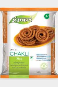 Chakli Mix snack