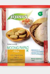 Moong Papad Atta