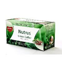 20 Sachets Nutrus Green Coffee