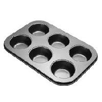 Non - Stick Metal Mini Cake Baking Tray - Cake Baking Pans