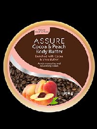 Assure Cocoa Body Butter