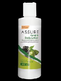 Assure Hand Lotion
