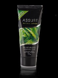 Assure Natural Lather