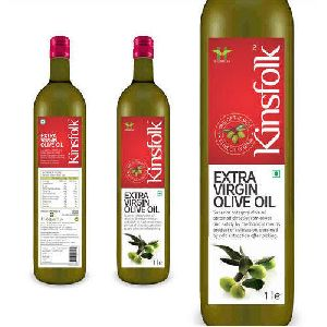 Organic Pure Olive Oil