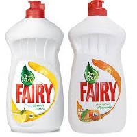 Fairy Dish Wash Liquid
