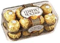 T16 Ferrero Rocher Chocolate