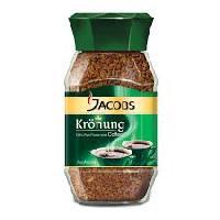 Jacobs Kronung Coffee Powder