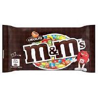 M & M Chocolate Bar