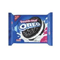 Oreo Double Stuf Biscuits