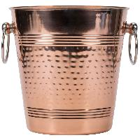 Copper Ice Bucket 02