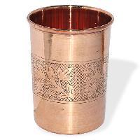 Copper Shot Glasse 03
