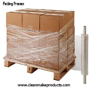 Poly Coated Kraft Paper Rolls 05