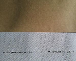 VCI Woven Laminated Paper 01