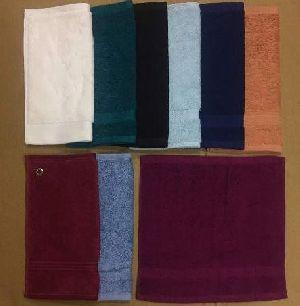 Velvet Hand Towel