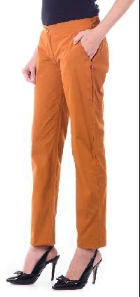Spunky Pants