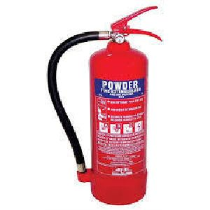10 Kg Fire Safety Cylinder