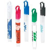 Clip-On Spray Hand Sanitizer