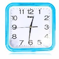 12 Inch Swanky Square Wall Clock