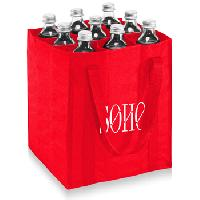 Carrier Tote Wine Bag
