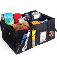 Collapsible Car Organizer