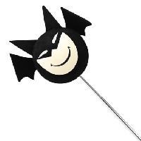 Batman Car Antenna Topper Ball