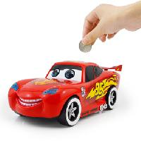 Car Shaped Coin Bank
