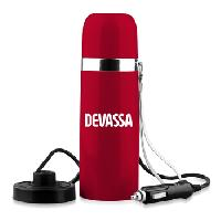 Car Travel Flasks