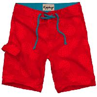 Mens Casual Beach Shorts