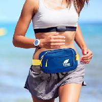 Casual Running Waist Bag