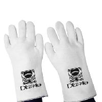Cow Hide Safety Gloves