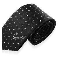 Corner Formal Tie