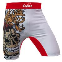 Mens Custom Polyester Shorts