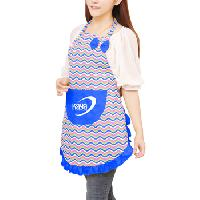 Cute Bib Kitchen Apron