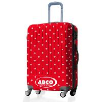 Dotted Trolley Bag