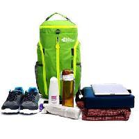 Folding Travel Sport Backpack Bag