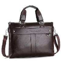 Genuine Leather Briefcase Bag