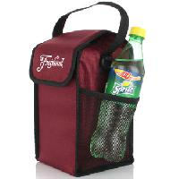 Portable Insulated Cooler Lunch Bag