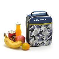 Nylon Insulated Cooler Lunch Bag